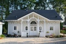 Home | Hausbau / Ideen für unser Traumhaus, Schwedenhaus