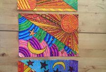 Идеи рисунков