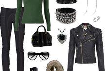 My Style / by Maddison Mcdonald