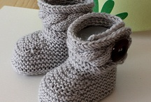 Knitted gear