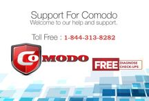 Call 1 844 313 8282 for Diagnosis and Troubleshooting of Comodo Issues