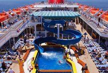 Carnival Elation Cruise 2015