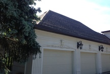 Don't Try This at Home ! DIY Home Disasters  / See what you can avoid by installing a Gutter Depot LeafGuard system http://www.guttersandgaragedoors.ca/