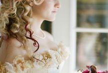 Wedding - Outfit - Bride
