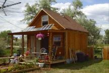 Cabins & tiny homes