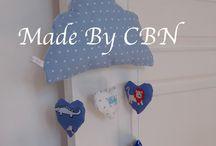 Bébé Idées / Des accessoires, des objets déco & utiles pour nos bébés.