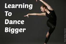 Ćwiczenie Taniec