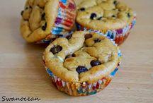 Συνταγές για υπέροχα Muffins ! / Μπες στο www.famecooks.com, μοιράσου τις συνταγές σου, ανέβασε τις φωτογραφίες σου, κάνε νέους φίλους και απογείωσε την κουζίνα σου!