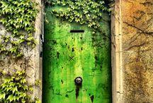 Doorway Candy