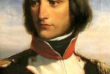 Nepoleon Bonaparte / Le plus fameux corse sur na terre.