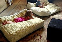 Cuarto playroom