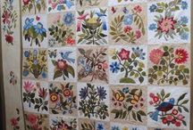 caswell quilts