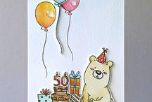 Kobi the Birthday Bear