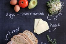 Food & Graphic