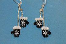 For inspiration Beads @ handmade jewelry \ Для вдохновения Бисер @ ручная работа украшения
