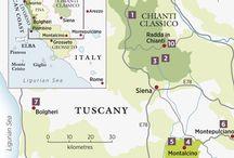 Vylet Toskansko