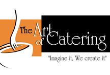 About The Art Of Catering / Our mission is a commitment to provide five star hospitality of service, presentation, cleanliness, quality and friendliness in a relaxed and comfortable environment catering to the multicultural community.