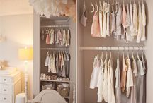 KIDS' ROOMS / by Halee Tharin Nolte