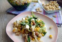 salad / sałatki