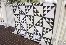 Year of the Fat Quarter Quilt Along