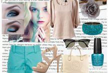 spring/summer fashion / by Nicole Gade