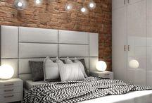 Mieszkanie, małe powierzchnie