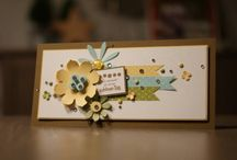 card ideas / by Lori Zimmerman