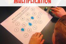 Multiplication / by Toby Mackey