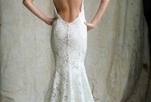 Did you See the Back of that Dress? / Backs that WOW / by Idojour