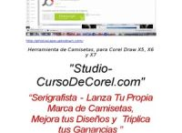CURSO COREL REMERA