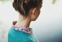 Hair Cabello / by monica s