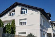 Proiect casa rezidentiala Pipera
