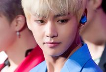 BTS Taehyung ( V)