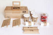 Cardboard / kraft desing, DIY, cardboard, paper