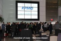 KPMG U.S. Alumni / Activity surrounding our active community of former KPMG U.S. employees