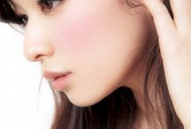 Erika Mori 森 絵梨佳 / Japanese model