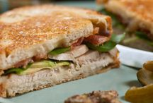 Turkey Leftovers / Look beyond Thanksgiving... whether you have light meat or dark to use in a recipe, there's oh so much you can do with turkey!  / by Key Ingredient Recipes