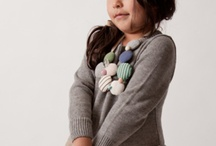 Kids fashion / by Marina Zlochin