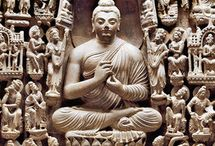 Art of South and Southeast Asia / Hindu, Buddhist, and Vedic religious figures