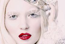 makeup / by Elena Cullen