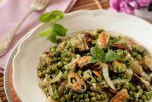 Greek Recipes for Spring