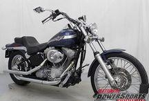Harley Davidson / Motocykle
