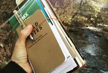 CANCELLERIA / traveler's notebook & stationaries