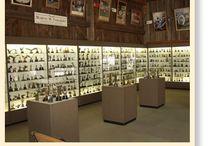 Gilmore Car Museum - Exhibits