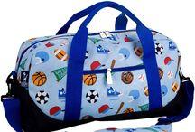 Children's Duffel Bags