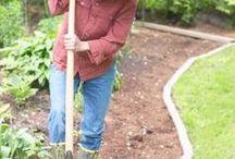 Plant me a garden
