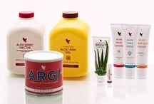 Aloe Vera -Forever / Esittelen Aloe vera-tuotteita terveytesi parhaaksi. Myös mahdollisuutta lähteä mukaan elämäsi matkalle.