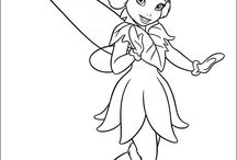 Coloring pages for kids / by Lisa-Marie Lyman
