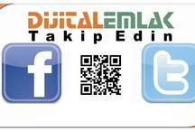 Dijital Emlak / www.dijitalemlak.com.tr