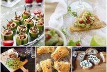 nye party recipes